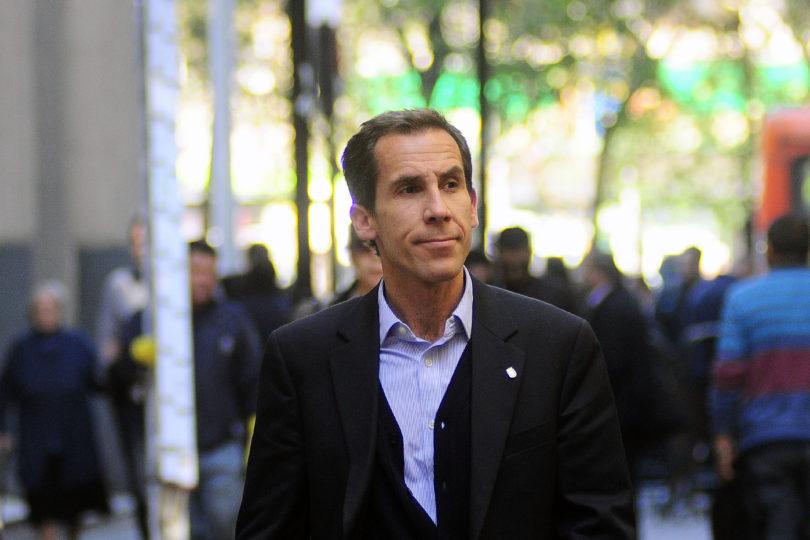 Reconocemos la probidad del alcalde Felipe Alessandri