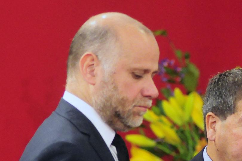 """PS reconoce que inversiones fueron un """"error"""" y afirma que """"ningún militante se vio beneficiado"""""""