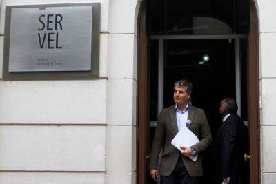 Servel declara inadmisible recurso de Ciudadanos para revisión de firmas rechazadas