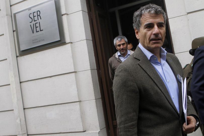 Servel decide ratificar al partido Poder a nivel nacional y Ciudadanos sigue a la espera