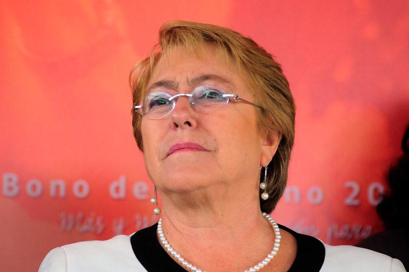 Presidenta Bachelet recuerda a la princesa Leia por celebración de 40 años de Star Wars