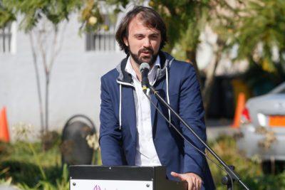 """Jorge Sharp golpea la mesa: """"clandestinos"""" en Valparaíso tienen los días contados"""