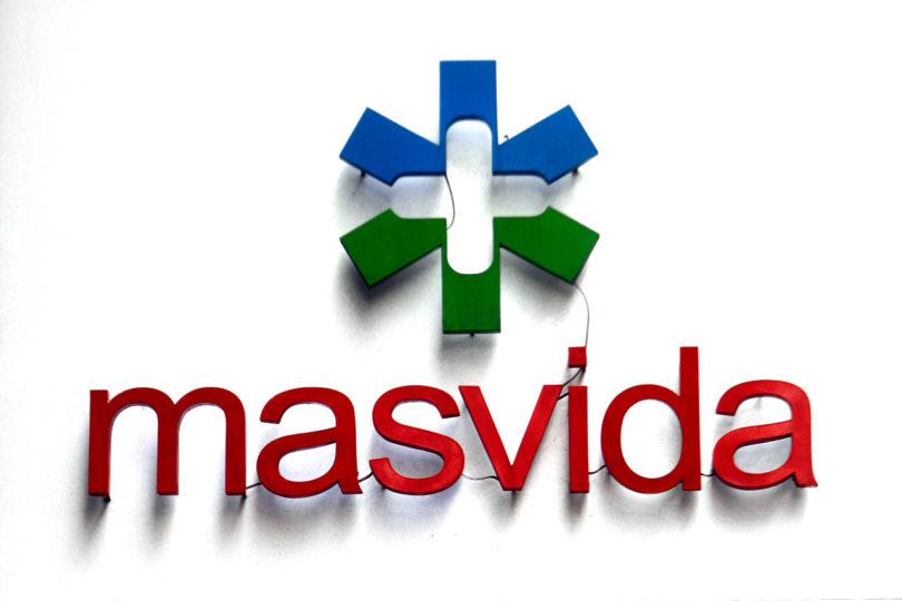 Servicio de Impuestos Internos investiga a Masvida por posible delito tributario: $10 mil millones