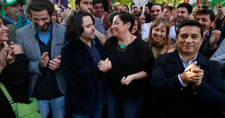 """""""Frente Amplio califica de"""