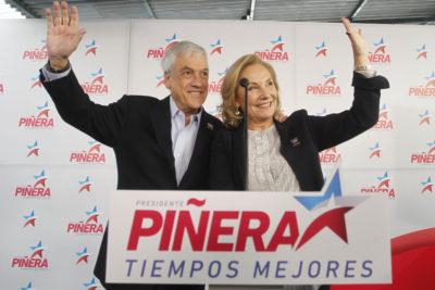 Piñera enciende la retroexcavadora: promete modificar reforma educacional, tributaria, laboral y de salud
