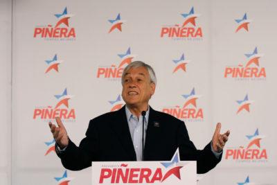 Era que no…: empresarios aplauden propuesta de Piñera de bajar impuesto corporativo