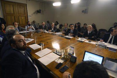 Quiénes son los diputados que rechazaron que la Fiscalía investigue delitos tributarios