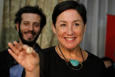 Frase de Beatriz Sánchez sacó de quicio a Schaulsohn
