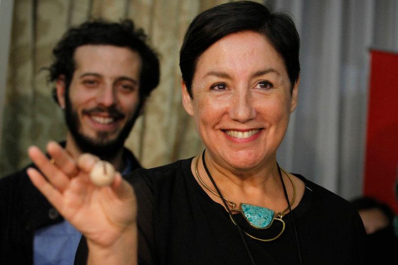 """Beatriz Sánchez: """"No hay terrorismo en La Araucanía"""""""