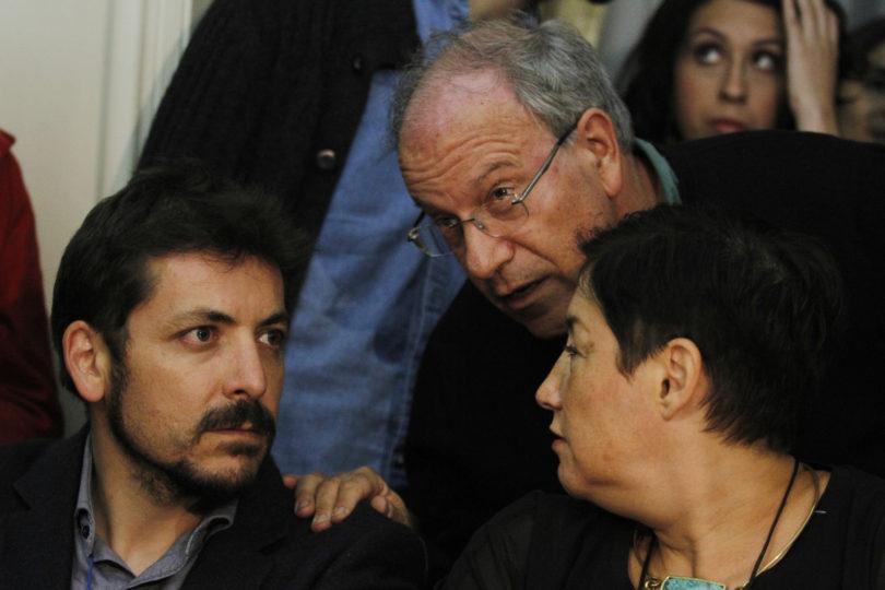 """Frente Amplio: """"Deuda del CAE es el mejor reflejo de un sistema violento e inhumano"""""""