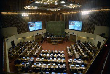 """Nuevo plagio en el Congreso: Burdo """"copy-paste"""" sepultó informe de Exalmar"""