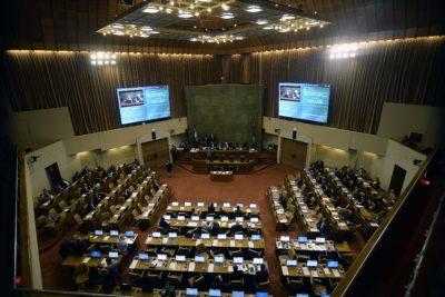 Otra vez: Cámara de Diputados debió suspender sesión por falta de quórum