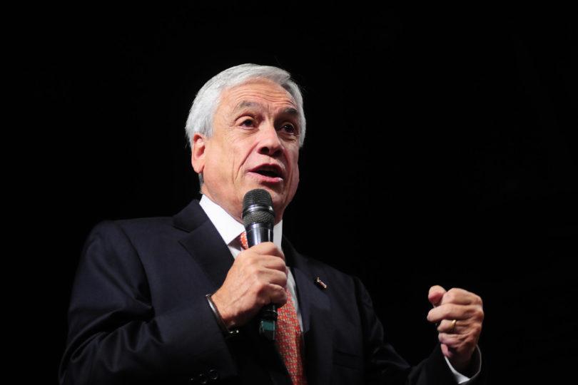 Piñera rechaza participar en debates pero crea uno propio: él invitó a los canales a transmitirlo