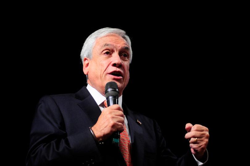 """Fiscal que interrogó a Piñera por caso Bancard: """"Hasta hoy, no tenemos la existencia de un delito"""""""