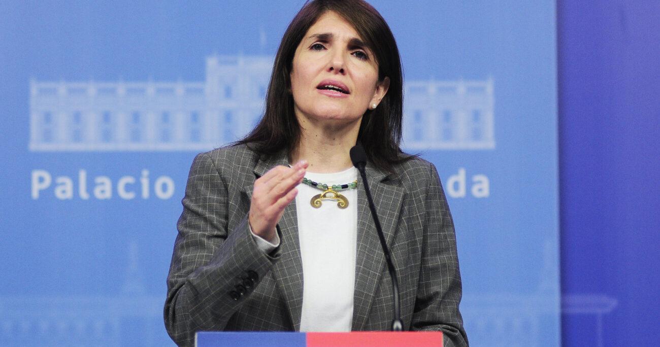 """Narváez: prescindencia """"no significa neutralidad en defensa de políticas públicas"""""""
