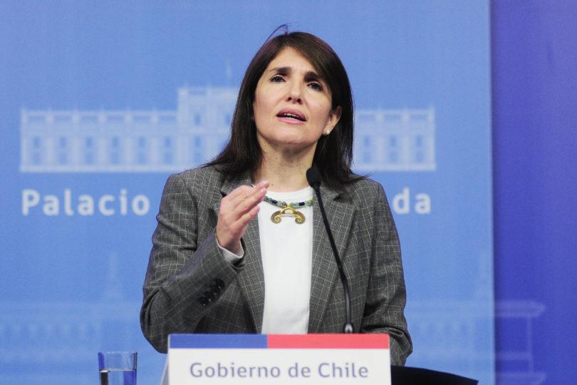 """Narváez explica que llamado a prescindencia """"no significa neutralidad en defensa de las políticas públicas"""""""