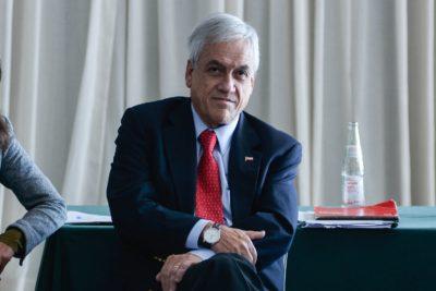La explicación de Piñera a que su patrimonio sea US$2.100 millones menor al que reporta Forbes