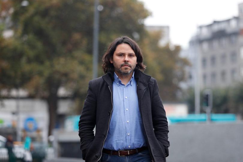 """Alberto Mayol se tiene fe de cara a las presidenciales: """"Yo le puedo ganar a Piñera"""""""
