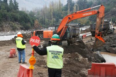 Decretan Alerta Amarilla en región de Coquimbo ante eventuales aluviones por lluvias