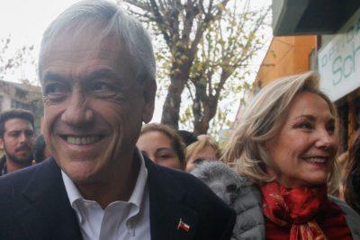 Revelan peritaje PDI a correos de Bancard: no se registran menciones a ex Presidente Piñera