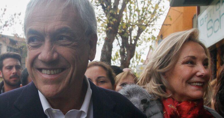 """""""Revelan peritaje PDI a correos de Bancard: no se registran menciones a ex Presidente Piñera"""""""