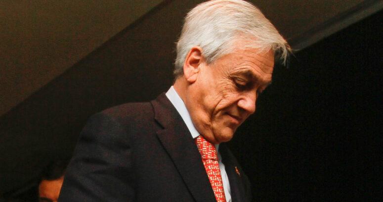 Equipo de Piñera desmiente que familia participe en sociedad en paraíso fiscal