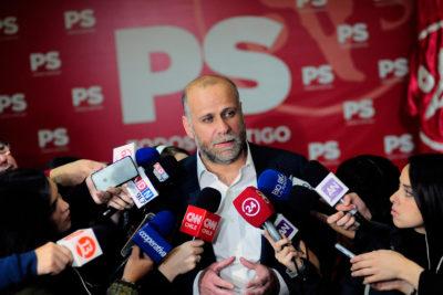 """Elizalde anuncia nuevos estándares: """"Le será muy difícil a Piñera seguir nuestro ejemplo"""""""