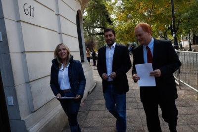 Chile Vamos pide al Servel que investigue las millonarias inversiones del PS