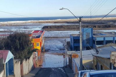 Gobierno decretará zona de catástrofe legal para la provincia de Chañaral