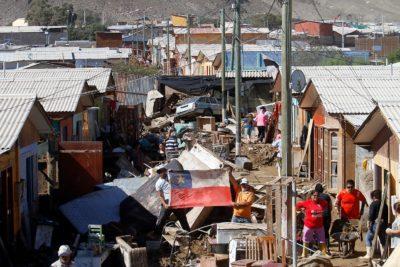 Obras Públicas cifra en $3 mil millones costo de reparación de zonas afectadas por lluvias