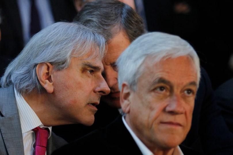 El programa de Piñera