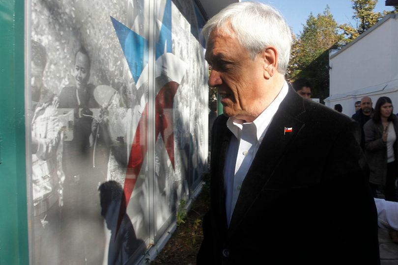 """Reportaje da cuenta de nueva y """"desconocida"""" sociedad de Piñera en Islas Vírgenes Británicas"""