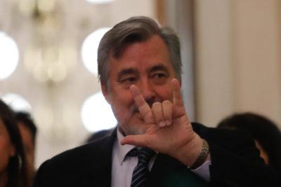 """Guillier llama a impedir que la derecha gane las elecciones: """"Frente a ese peligro, no tengo dónde confundirme"""""""