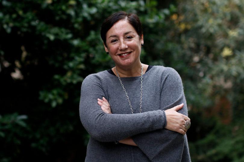 """La dura respuesta de Bea Sánchez por críticas de Guillier a """"inexperiencia"""" del Frente Amplio"""