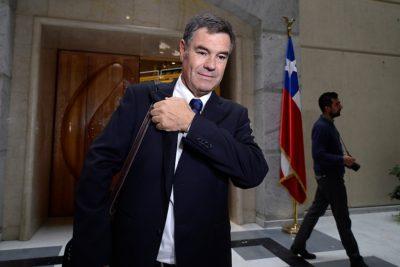 """Ossandón dispara contra Piñera: """"Mis niños son niños y no tienen ninguna fortuna"""""""