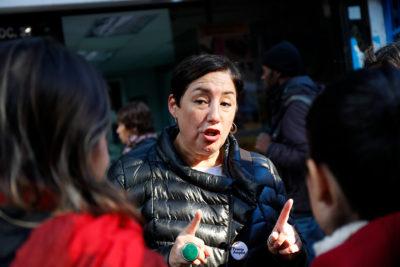 #PesitoApesito: la campaña de donaciones públicas de Beatriz Sánchez para financiar su candidatura