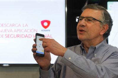 """Vecinos de Las Condes apuntan a obreros por """"malas costumbres"""" en Los Domínicos"""