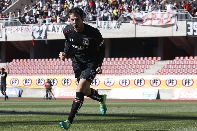 VIDEO  El gol que mantiene vivo a Colo Colo y su sueño de ser campeón
