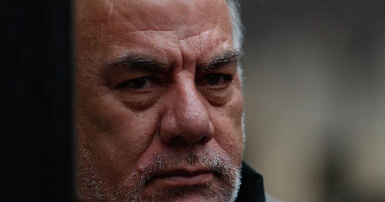 """""""Osvaldo Andrade rompe el silencio por Inversiones PS:"""