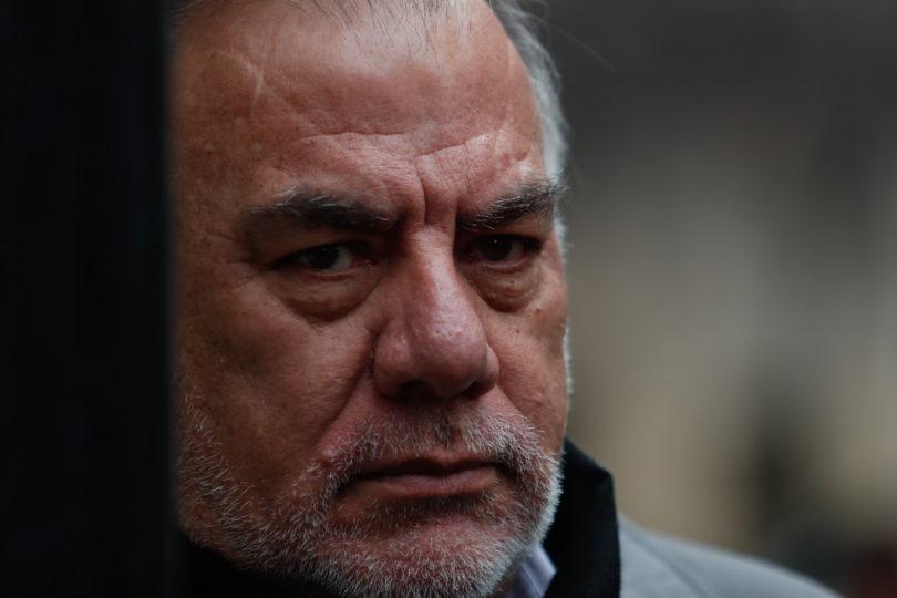 """Osvaldo Andrade rompe el silencio por Inversiones PS: """"Todos sabíamos que nuestros recursos estaban en el mercado financiero"""""""