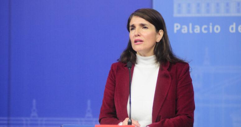 """""""La Araucanía: Gobierno pide"""