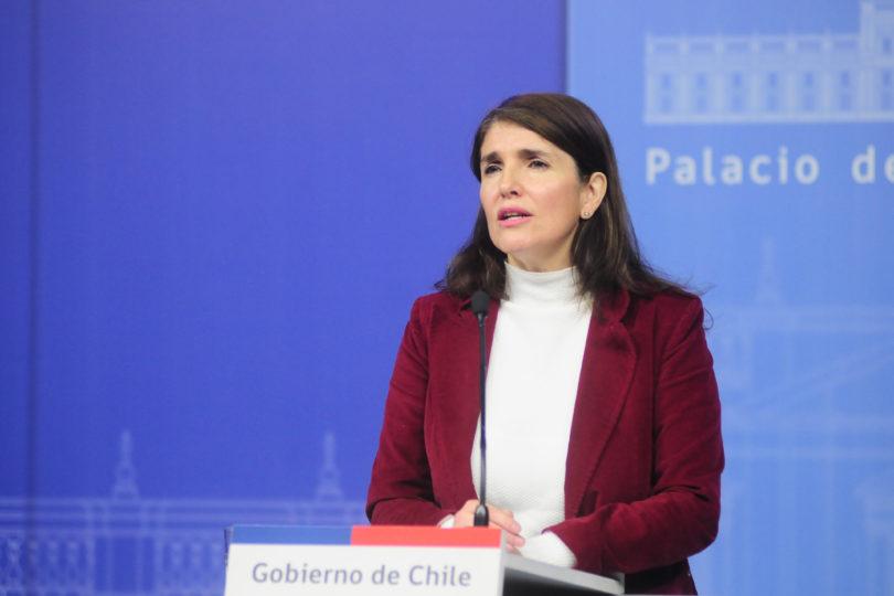 """La Araucanía: Gobierno pide """"no reducir todo a la violencia"""" y que hay múltiples factores que abordar"""
