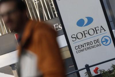 Fiscalía ya tiene las cámaras y los micrófonos descubiertos en oficinas de la Sofofa