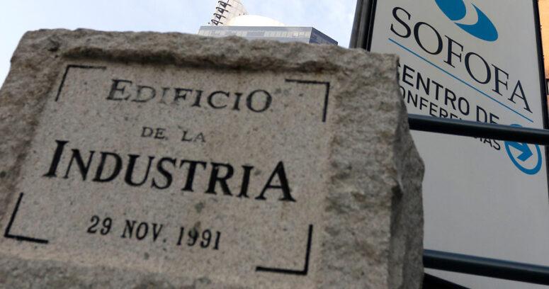 """""""Sofofa justifica demora en denunciar supuesto espionaje:"""