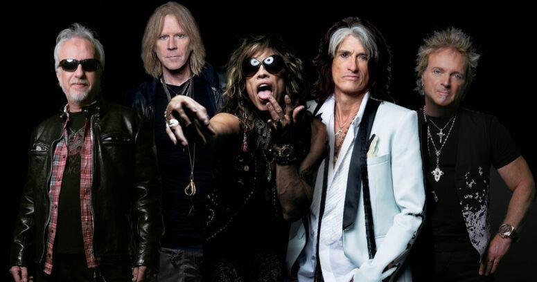 """""""Sernac presenta demanda colectiva contra productoras tras cancelación de Aerosmith"""""""
