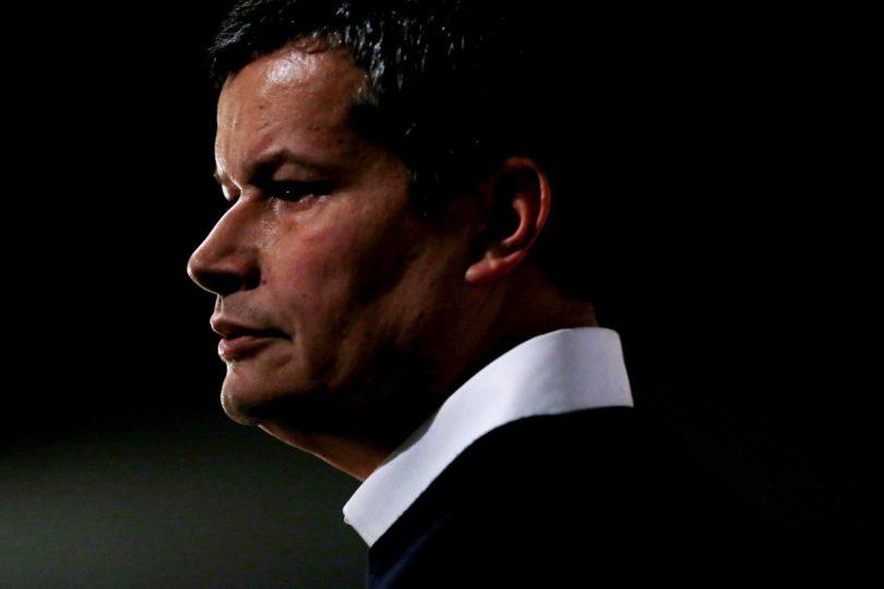 """Bianchi vuelve a la carga para enrejar el Forestal: apunta a los que no son """"dignos de entrar"""""""