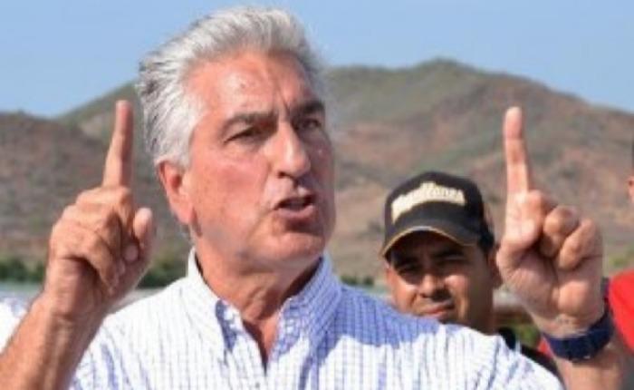 """UDI pide """"consecuencia"""" y exige a Bachelet gestionar con Venezuela la liberación de Braulio Jatar"""