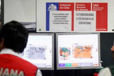 """Funcionarios de Aduana inician paro indefinido tras """"incumplimientos"""" del Gobierno"""