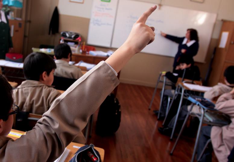Escolares trans: desafíos y avances de la inclusión en las salas de clase