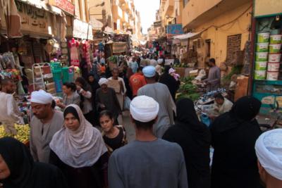 Ataque contra bus de cristianos coptos en Egipto deja 23 muertos y 27 heridos